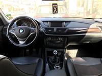 Bmw x1 S drive 2.0 Nafte