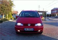 VW Sharan 1998
