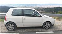 VW Lupo 1.0 benzin -00
