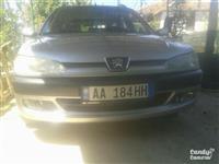 Peugeot 306 nafte 1.9