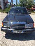 Mercedes E200 1992
