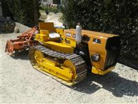 Traktor Itma