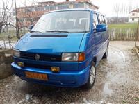 Furgon VW T3