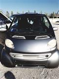 Shes makine Smart for four Viti 2001, 1.800