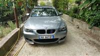 Bmw 525 nafte full option -05