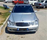 Shes Mercedes-Benz  C220 W203