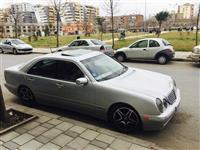 Mercedes E200 Ne super gjendje 2002 - Nderrohet