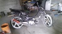 motorr lifan 110cc