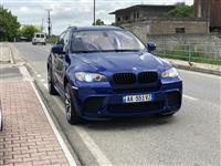 BMW X6 3.5 biturbo naft
