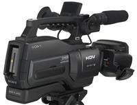SHITET SONY HDV 1000E