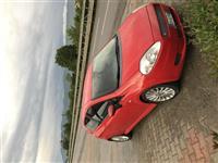 Fiat Grande Punto e sapo ardhur nga Italia
