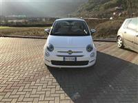Shes Fiat 500 louge