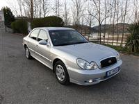 Hyundai Sonata 2.0 benzin+gaz viti 2003 full optio