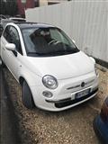 Okazion Fiat 500  1.2 benzine 2008