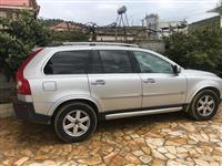 Volvo xc 90 sport