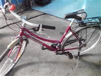 Biciklet femrash 28
