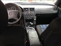 Mercedes C220 automatike -97