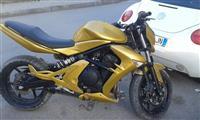 600cc 2012