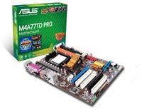 MOTHERBOARD - CPU KOMBO
