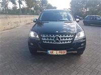 MB ML 320 CDI FACELIFT