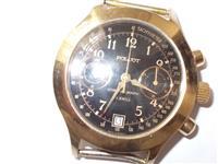 ORE RUSE Poljot Chronograph 23 Jewels