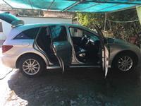 Mercede R-class