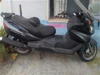 Shitet scooter okazion