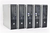HP DC7900  RAM 4 GB , PROC CORE2DUO , 49 EU