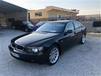 Shes bmw740