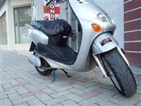 Skuter Yamaha