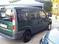 Pjese per Fiat Doblo 1.2 benzine 2002 cmime super