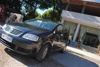 VW Touran 2.0TDI 10 -04