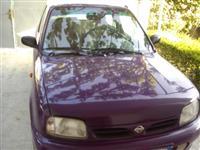 Nissan Micra 1.0 -98