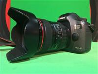 5D Mark III  me lente 24-105 f4