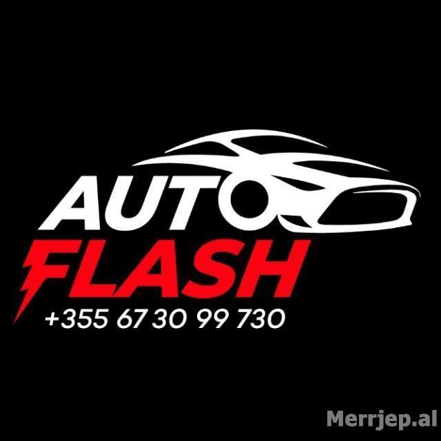 Autoflash.al