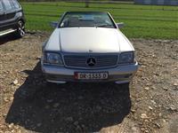 Mercedes SL320 -92