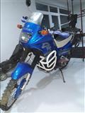 Suzuki dr 650cc