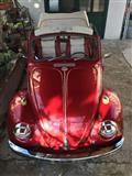 VW Buba Kafer Maggiolino