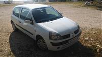 Renault Clio 1.5 dci 05
