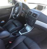 BMW X3 Okasion
