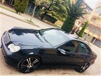 Mercedes Benc C200 Kompresor!!!!!!