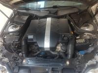 Mercedez-Benz C class  2.6