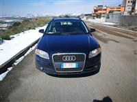 Audi A4 automat s line
