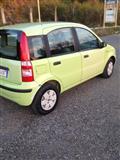 Fiat panda 1.2 benzin  2003 OOOOOOKAZION