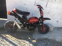 Shitet motorr Suzuki 50cc 2t 6 marrsha freksion