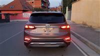 Hyundai Santa Fe Full option 2019