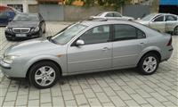 Ford Mondeo Automat -03 + Nderim