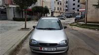 Opel Corsa benzin -09