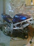 Pjes per Suzuki .Honda.Kawasaki.R6