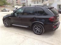 BMW X5 model USA